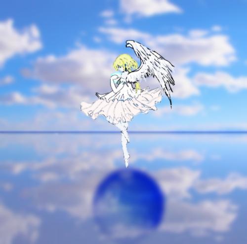 天使が導く異世界転生