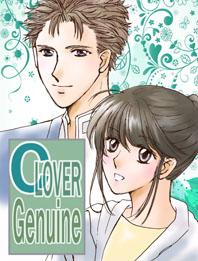 CLOVER-Genuine