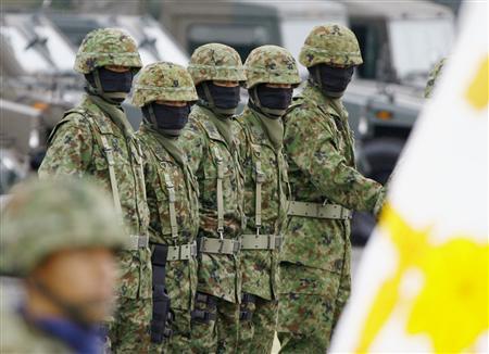 こちら第二五普通科連隊第三電子隊VR特務小隊