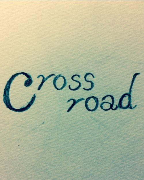 クロスロード