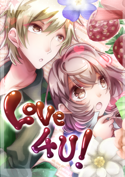 Love 4 U !