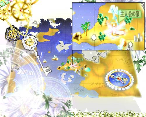 """素材を採取したり、旅をしたりのチートな異世界生活を!(旧題:強くて""""New""""ゲーム!)"""