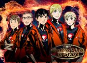 BLIS - Battle Line In Stars -