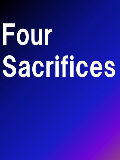 四つの犠牲
